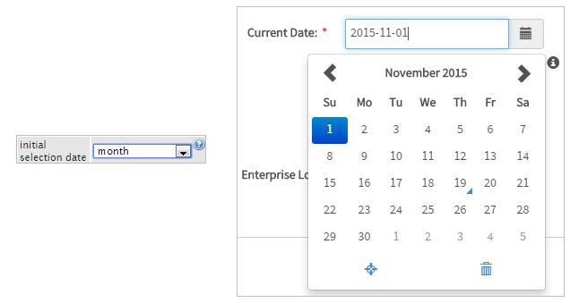 3.2 - 3.4 - Datetime Control | Documentation@ProcessMaker