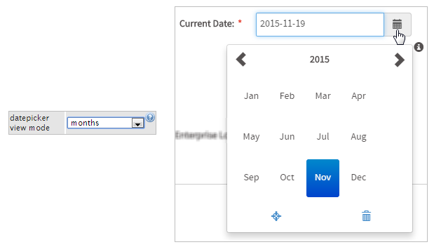 3 3 - Datetime Control | Documentation@ProcessMaker