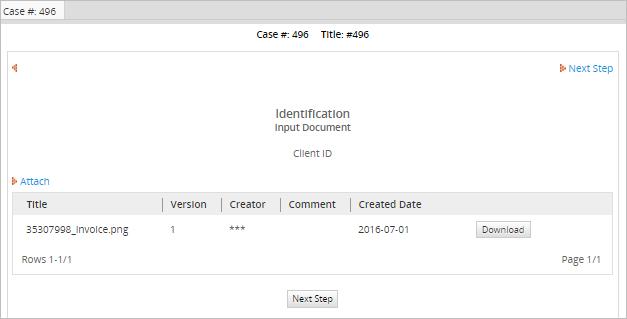 3 x ftp monitor documentation processmaker