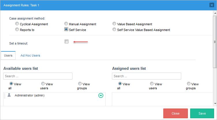 3 0 - Tasks | Documentation@ProcessMaker