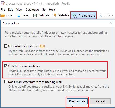 3 3 - Dynaform Multi-Language Support | Documentation