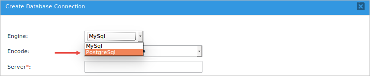 3 1 - Database Connections | Documentation@ProcessMaker