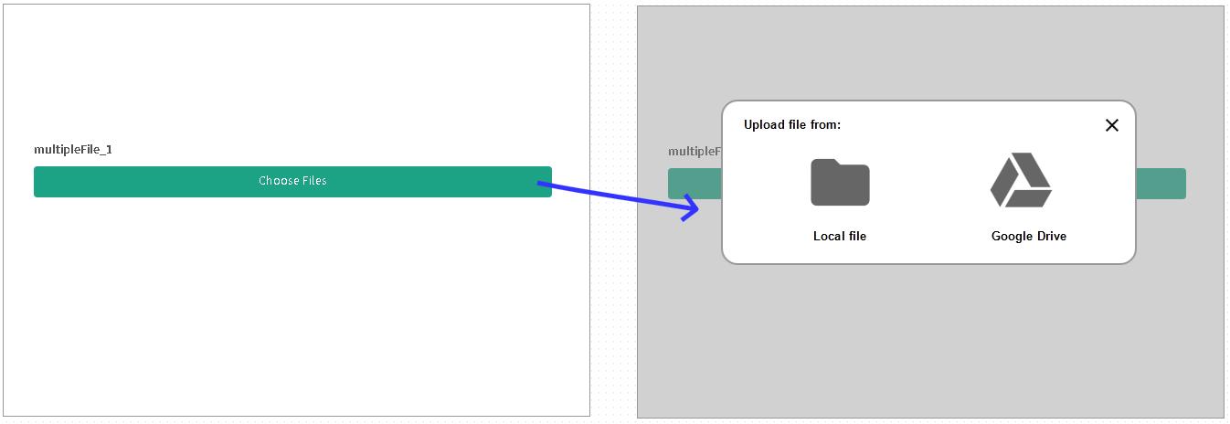 Mobile Controls | Documentation@ProcessMaker