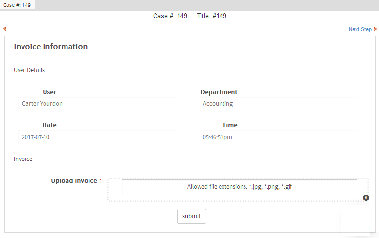 32 Enterprise Trial Invoice Approval Process Documentation