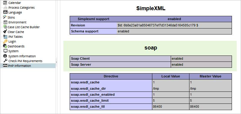 3 3 - ProcessMaker WSDL Web Services | Documentation