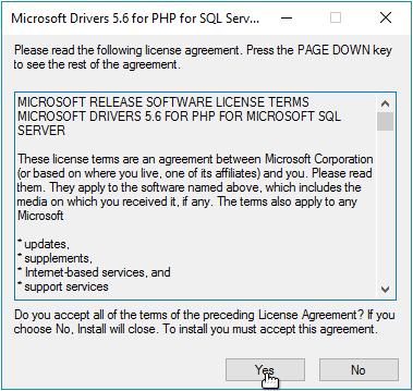 3 2 - Database Connections - Microsoft SQL Server