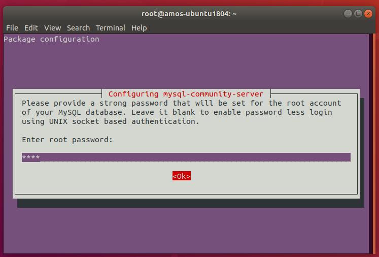 3.3 - Install ProcessMaker in Ubuntu 18.04   Documentation@ProcessMaker