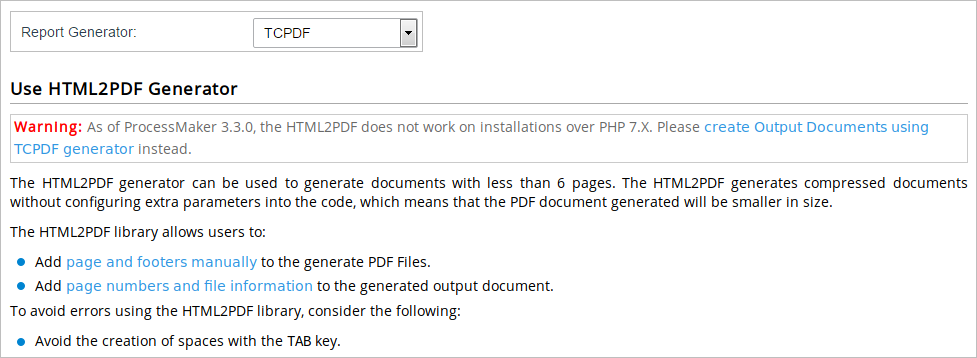 Html2pdf Php Library