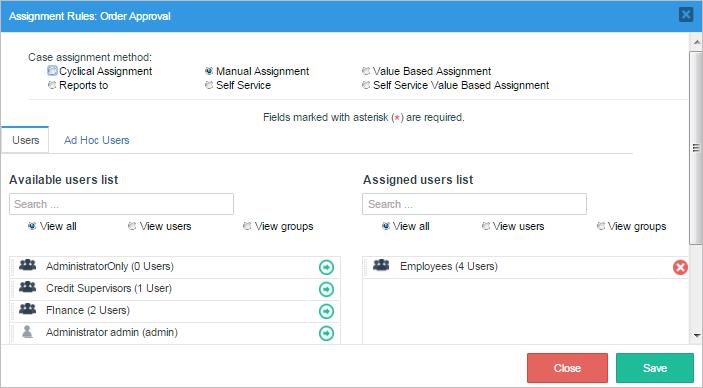 3.0 - Tasks | Documentation@Processmaker
