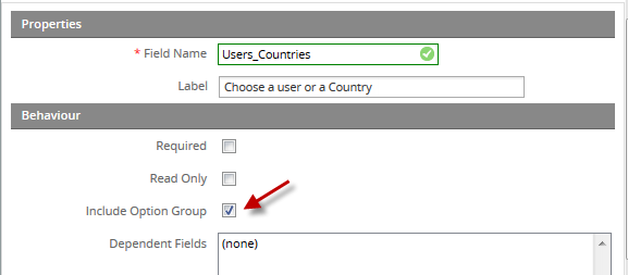 2 0 - Dropdown Boxes and Listboxes | Documentation@ProcessMaker