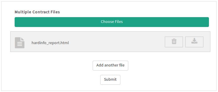 3 1 - Multiple File Uploader | Documentation@ProcessMaker