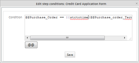 Are assignment and conditional equality expressed in php