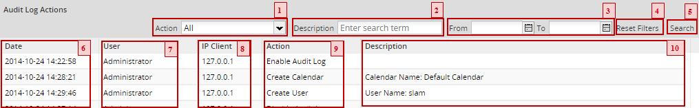 2 8 - Audit Log | Documentation@ProcessMaker