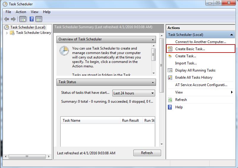 3 2 - 3 3 - Executing Cron Scripts   Documentation@ProcessMaker