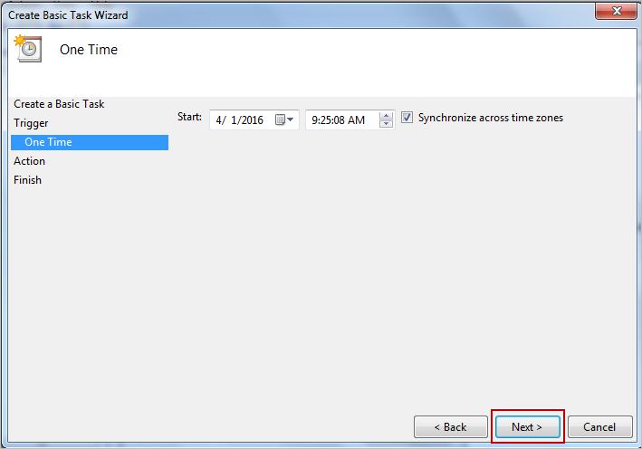 3 2 - 3 3 - Executing Cron Scripts | Documentation@ProcessMaker