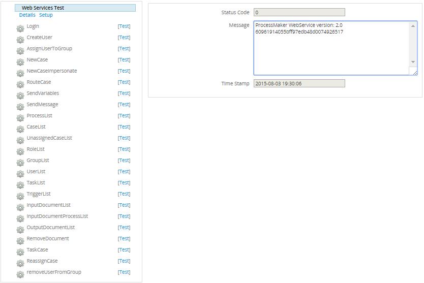 2 0 - ProcessMaker WSDL Web Services   Documentation