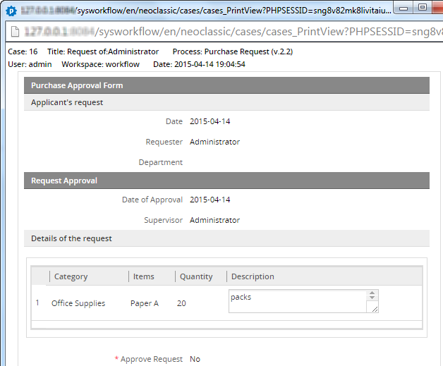 2 5 x - DynaForms   Documentation@ProcessMaker