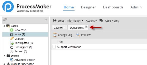 3 0 - Process Permissions   Documentation@ProcessMaker
