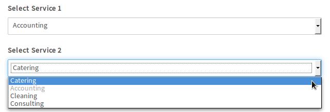 3 0 - Dropdown Control | Documentation@ProcessMaker
